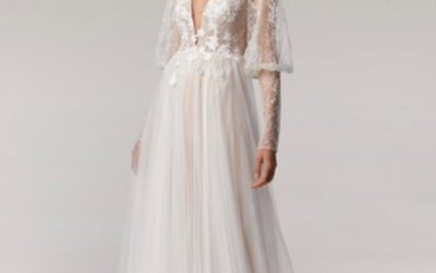 Which wedding dress is right for you?